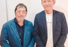 「けあサポ」に佐野塾長のインタビューが掲載されました!