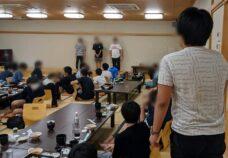 東京本校の様子「日帰りバーベキュー」⑥〈完〉