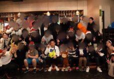 東京本校&笹塚校の様子「クリスマス会」