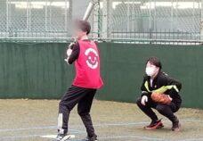 東京本校&笹塚校の様子「野球」