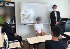 笹塚校の様子「最近の様子:午後プログラム」