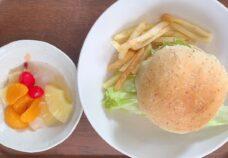 笹塚校の様子「昼食作り」
